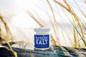 Barrier Island Salts
