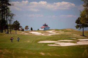 Bay Creek Golf Resort