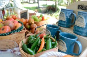 Bay Haven Inn Produce