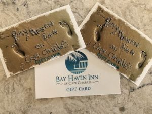 Bay Haven Inn of Cape Charles Gift Card