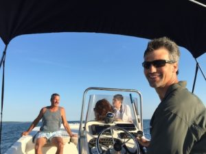 Cape Charles Boat Tours