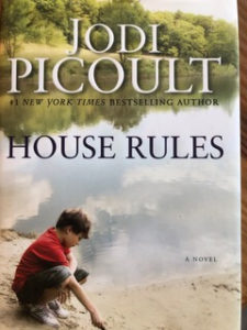 House Rules, book title