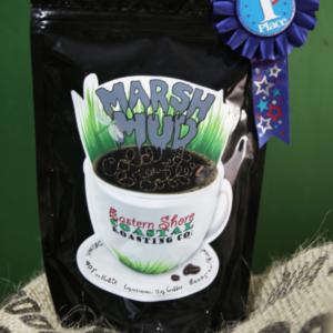 Marsh Mud Cold Brewed Coffee