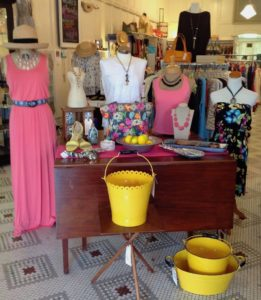 Periwinkle Consignment Stores
