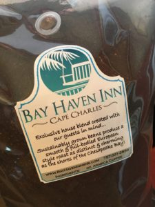 Bay Haven Inn of Cape Charles Coffee